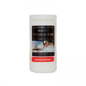 Premium Tubs Spa Alkalinity Increaser