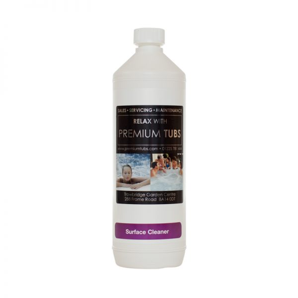 Premium Tubs Spa Surface Cleaner
